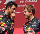 Brundle wonders if Vettel deliberately sabotaged his 2014 season