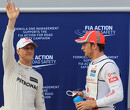 Button lists the six best drivers he has raced against