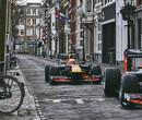 <b>Foto's:</b> The Dutch Road Trip met Max Verstappen en Alexander Albon