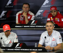 Massa reveals McLaren looked to sign him for 2010 F1 season