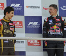 Ocon: Verstappen gaining F1 promotion in 2015 was hard to swallow