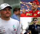 Bottas to Red Bull? - The latest driver market rumours