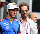 Gasly and Vergne to race together at Virtual 24 Hours of Le Mans