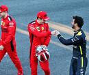 Ricciardo admits he held discussions with Ferrari