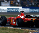 F1 to stream the 1999 Australian Grand Prix on Wednesday