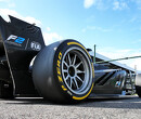 Allison: 18-inch tyres will slow down F1 cars by up to two seconds