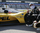 <strong>Texas Qualifying</strong>:  Newgarden takes pole ahead of Dixon