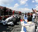 'BMW broedt op groot project, VW flirt openlijk met de F1'