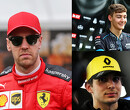 <strong>Poll:</strong> What should Mercedes' driver pairing in 2021 be?
