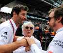 Webber sees little reason for Alonso to make Renault return