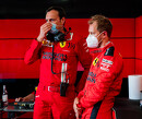 Vettel left surprised by Ferrari exit, says no new deal was offered