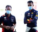 Alex Albon is erg gevoelig volgens Red Bull-teambaas