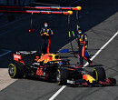 Red Bull and AlphaTauri to receive Honda engine upgrade in Austria