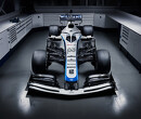 Williams' initial focus on ensuring the FW43 is 'reliable and raceable'