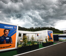Zo reizen F1-teams naar Oostenrijk!