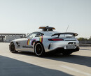 New '#WeRaceAsOne' safety car livery unveiled