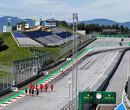 Oostenrijk rekent op wederom twee Grands Prix op de Red Bull Ring