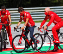 <strong>Photos:</strong> Thursday at the Austrian Grand Prix