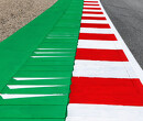 No changes made to Red Bull Ring kerbs for Styrian GP