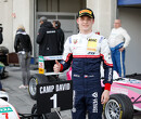 Stanek steps up to F3 with Charouz Racing System in place of Kari