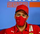 """Sebastian Vettel: """"Ferrari wilde mijn contract niet verlengen"""""""