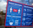 F1 voert meer dan 44.000 coronatests uit en slechts 9 besmettingen