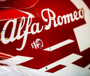 Volg hier LIVE de presentatie van de Alfa Romeo C41