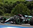 <strong>FP1:</strong> Hamilton leads Mercedes 1-2 after first practice in Austria