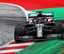 <b>VT2</b>: Hamilton en Bottas blijven domineren