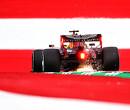 <b>VT2</b>: Max Verstappen vlak achter Mercedes