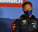"""Christian Horner: """"Als er iemand moet veranderen is het Lewis Hamilton"""""""
