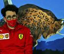 """Mattia Binotto: """"Kans op race in Mugello is 98 procent en hopelijk met fans"""""""