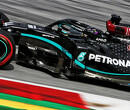 <b>Breaking: </b>Red Bull dient officieel protest in tegen Mercedes