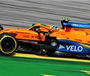 Lando Norris in shock door herontdekken F1-remkracht