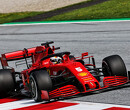 Ferrari lacking 'grip and downforce' compared to rivals - Vettel