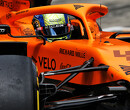 Seidl congratulates McLaren after best qualifying 'for six years'