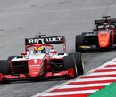 <strong>Feature Race</strong>:  Piastri wins on debut ahead of Prema teammate Sargeant