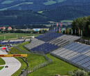 <b>Foto's</b>: De vrije trainingen in Oostenrijk 2020