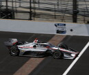 <strong> Qualifying</strong>: Power edges Harvey to take fourth pole at Indianapolis