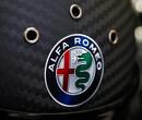 Alfa Romeo reist na presentatie af naar Barcelona voor filmdag