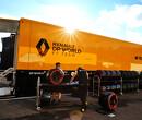 Renault Clio Cup-race uitgesteld vanwege te weinig gridplaatsen
