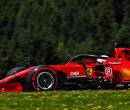 Ferrari verliest sponsor Weichai door coronacrisis