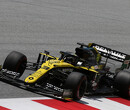 Renault 'within a tenth' of the leading midfield teams - Ricciardo