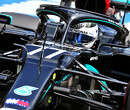 Bottas: Impressive Mercedes 'in our own league'