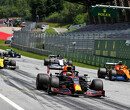 Dit zijn de verschillende stategieën voor de Oostenrijkse Grand Prix