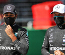 Hamilton denies Bottas mistake cost him shot at pole position