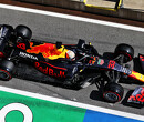 Verstappen unhappy losing 'easy' podium finish