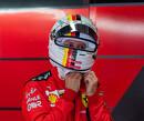 """Sebastian Vettel: """"Michael Schumacher blijft de allerbeste voor mij"""""""