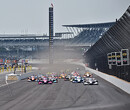 Indy 500:  Marco Andretti pakt pole polsition, 'Veekay' Rinus van Kalmthout vierde