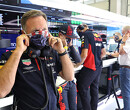 Horner: Perez's positive coronavirus test a 'stark reminder' for F1